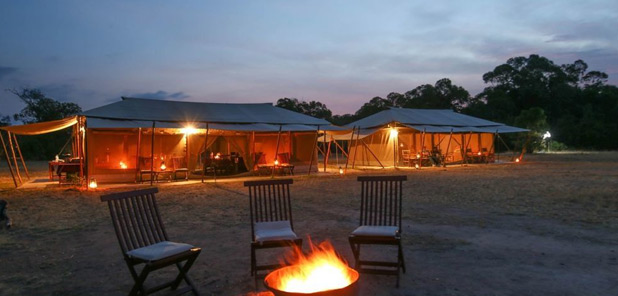 Acacia Migration Camp – Kogatende