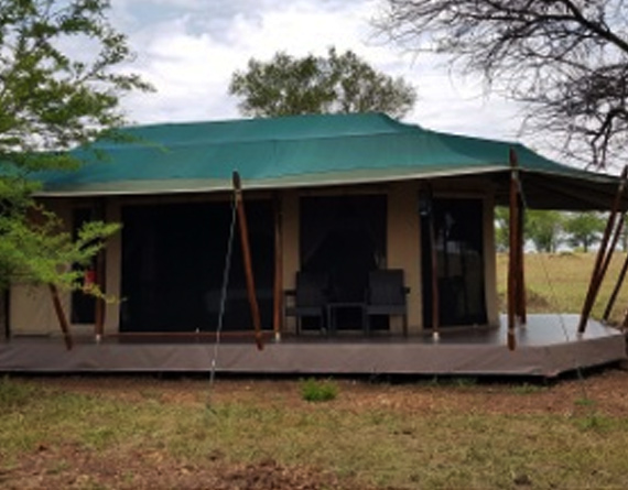 Ole Serai Luxury Camp –Kogatende